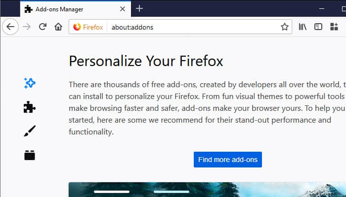 How to Enable and Disable Java in Firefox