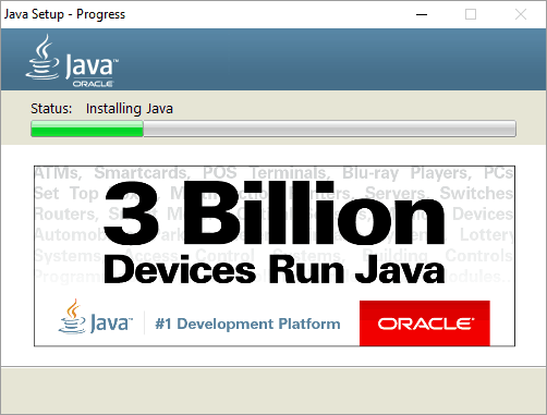 how to update Java on your computer