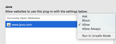 How to install Missing Plug-in With Mac OS X