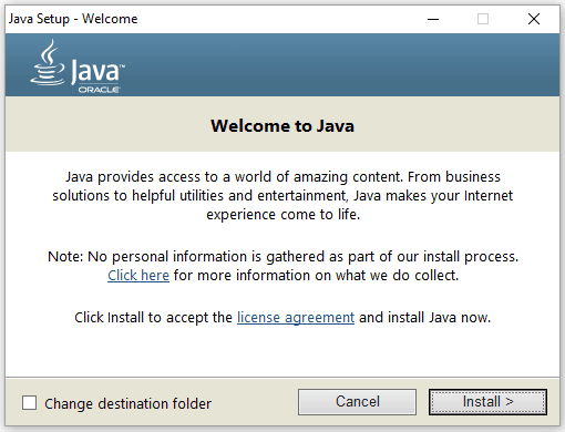 java technical support Support videos additional resources closed troubleshooting videos - internet  explorer closed troubleshooting videos - chrome closed troubleshooting.