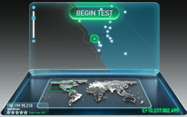 How to test your Internet connection speed