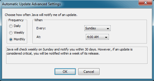 java-update-advanced
