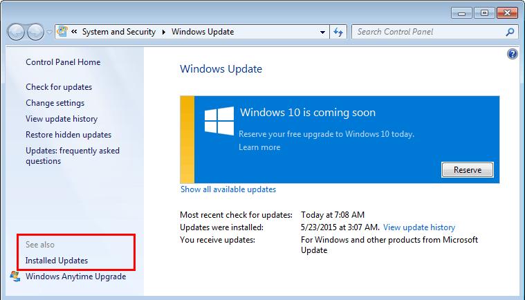 pdf update for windows 8