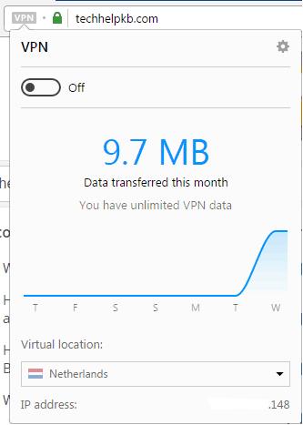 free Opera VPN