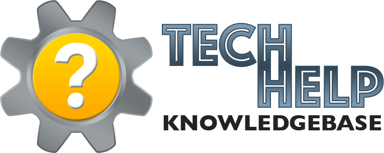 Tech Help Knowledgebase