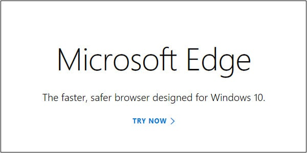 How to change the Microsoft Edge downloads location