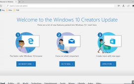 How to upgrade to Windows 10 Creators Update immediately
