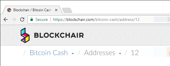 claim Bitcoin Cash from Bitcoin Core to a full nodewallet