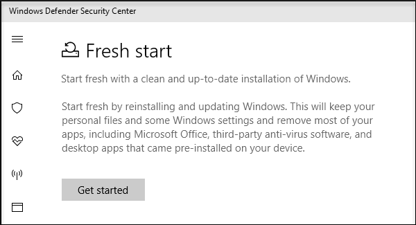 fix iTunes after Windows 10 reinstall