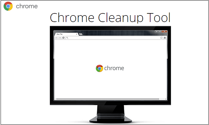 clean up and reset Google Chrome