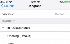 How to make custom iPhone ringtones in iTunes