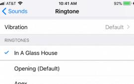 How to make custom iPhone ringtones in iTunes