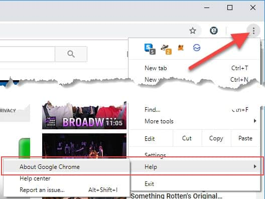how to download youtube videos using chrome