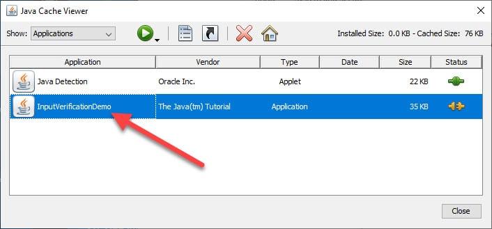 Java support on Windows 10 | Tech Help Knowledgebase