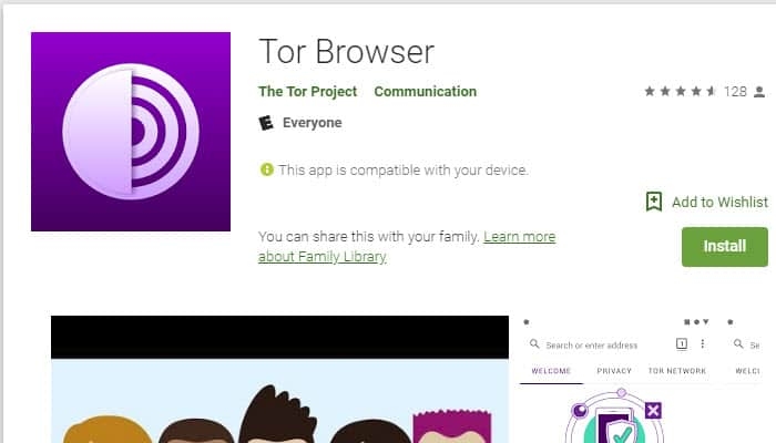 How to download Tor Browser for Android | Tech Help Knowledgebase