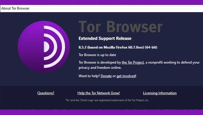 Download latest tor browser for windows 7